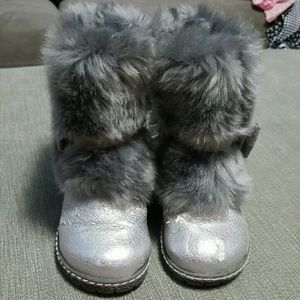 Other - Furry Boots